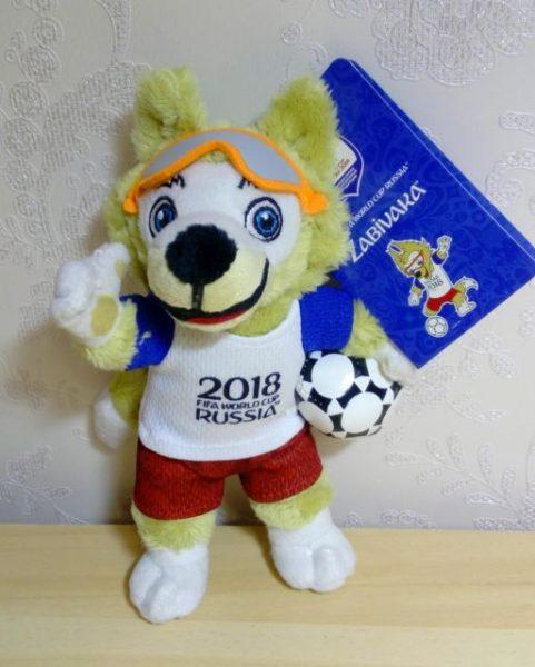 2018 world cup mascot zabivaka 8