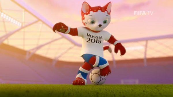 2018 world cup mascot zabivaka 9