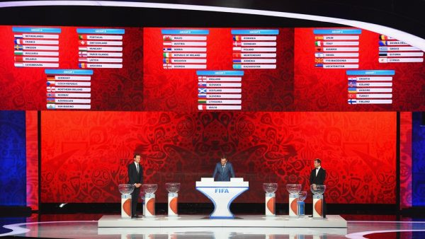 World cup 2018 draw 9