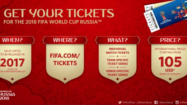World cup 2018 tickets 4