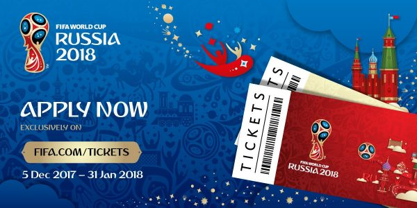 World cup 2018 tickets 7
